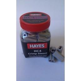Krympe hylser HAYS HC4 50...