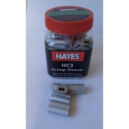 Krympe hylser HAYS HC3 50...