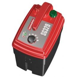 SG320 9v Batterigjerdeapparat