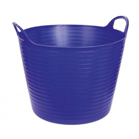 Flexibel balje FlexBag, ca. 26 ltr Blå