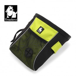 "Truelove ""Belt Bag""  Smal lime"