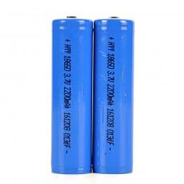 Oppladbare Batterier 3,7 V...