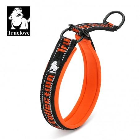 Truelove Halvstrup Orange XL 45-55cm