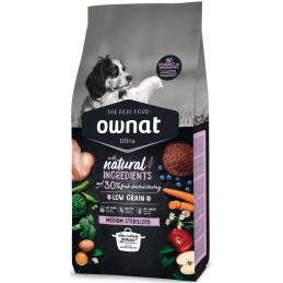 Ownat Ultra medium adult...