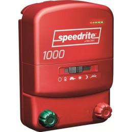 Speedrite 1000, 1 Joule...