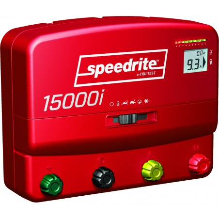 Speedrite 15000i m/digitalt display