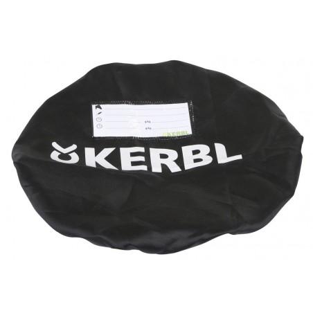 Trekk til bøtter med lomme til etikett , 2 stk.