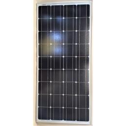 Solcelle 160W 12V