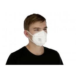 Maske FFP2/KN95, 5 stk Med...