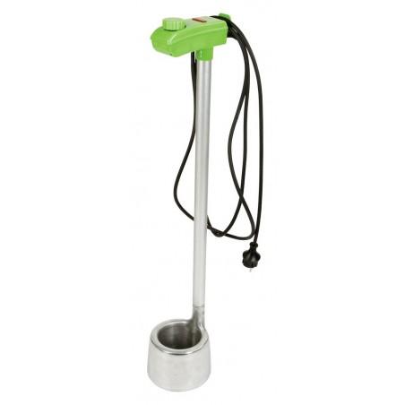 Kalvedrikkvarmer 2300W 230V M/Termostat