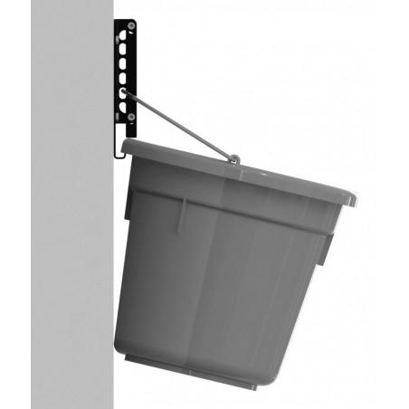 "Oppheng til bøtte ""Safety Wall Bracket FlatBack"""