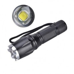 Stavlykt 800lm  3 X CREE...
