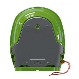 Oppvarmet flotørkar SH30 24V