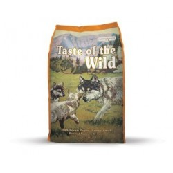 High Prairie Puppy, Bison 2 kg