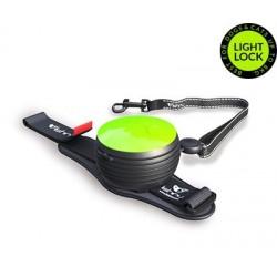 Lishinu Light lock grønn...