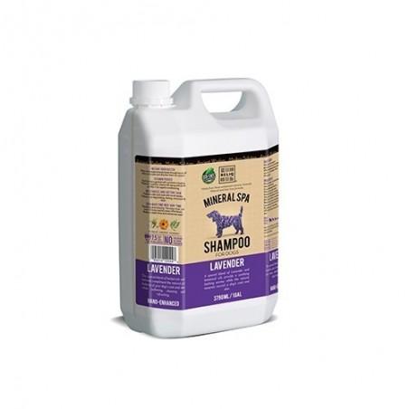 Reliq hundeshampo 3790ml lavendel