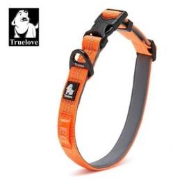 Truelove halsbånd Orange M...