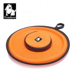 Truelove Frisbee Neon Orange