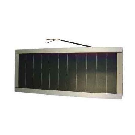 Solcelle 5W 12V