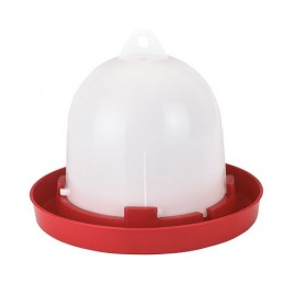 Plastic Waterer for Hens...