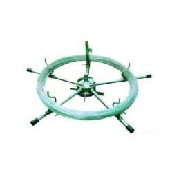 Trådhvinde for ståltråd