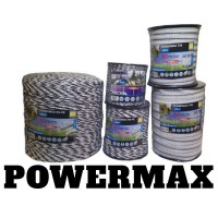 Powermax tråd og bånd
